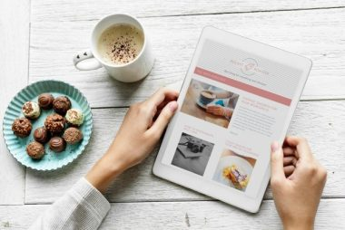 adult-assortment-background blogging